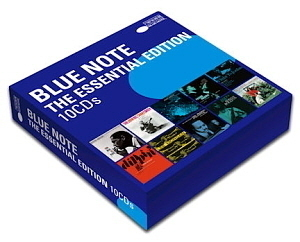 V.A. / Blue Note: The Essential Edition (10CD BOX SET)