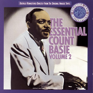 Count Basie / The Essential Count Basie, Vol. 2
