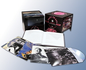 V.A. / Concord Collector's Edition - 30 Concord Jazz Originals (The Rarities) (30CD BOX SET, 미개봉)