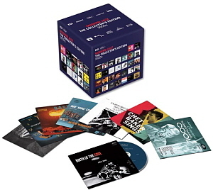 V.A. / Modern Jazz The Collector's Edition: Capitol, Paciffic Jazz, Roulette의 대표 명반 30장 (30CD BOX SET, 미개봉)