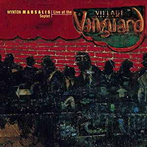 Wynton Marsalis / Live At The Village Vanguard (7CD, BOX SET)