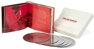 Miles Davis / The Cellar Door Sessions 1970 (6CD, BOX SET)