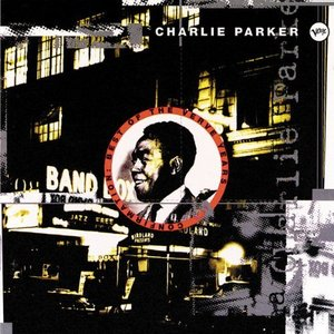 Charlie Parker / Confirmation - Best Of The Verve Years (2CD)