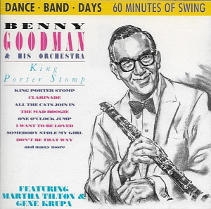 Benny Goodman / King Porter Stomp