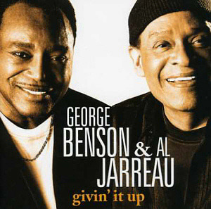 George Benson & Al Jarreau / Givin' It Up