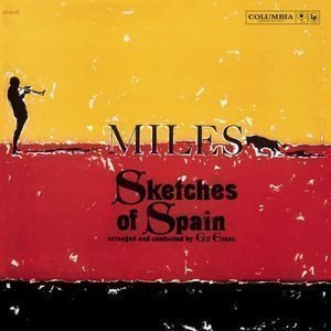 Miles Davis / Sketches Of Spain (REMASTERED)
