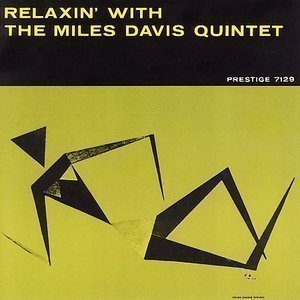 Miles Davis Quintet / Relaxin' (RVG REMASTERED)