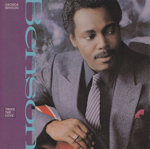 George Benson / Twice The Love