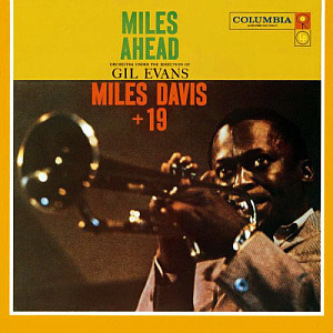 Miles Davis / Miles Ahead (REMASTERED)