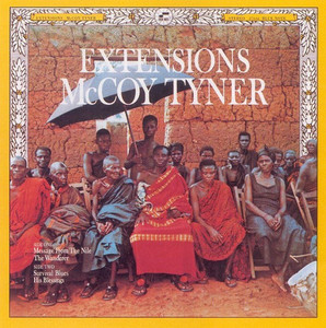 McCoy Tyner / Extensions