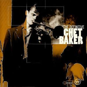 Chet Baker / The Definitive Chet Baker (미개봉)