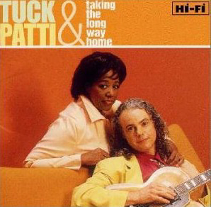 Tuck & Patti / Taking The Long Way Home (미개봉)