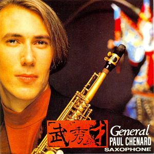 Paul Chenard / General Saxophone