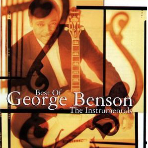 George Benson / Best Of George Benson: The Instrumentals (미개봉)