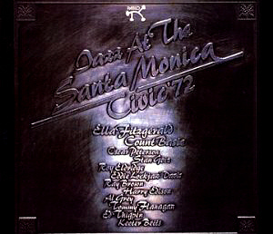 V.A. / Jazz At Santa Monica Civic '72 (3CD)