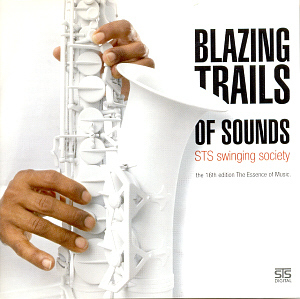 V.A. / Blazing Trails of Sounds: STS Swinging Society