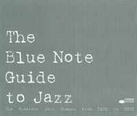 V.A. / Blue Note Guide To Jazz - The Greatest Jazz Scenes From 1939 To 2001 (2CD)