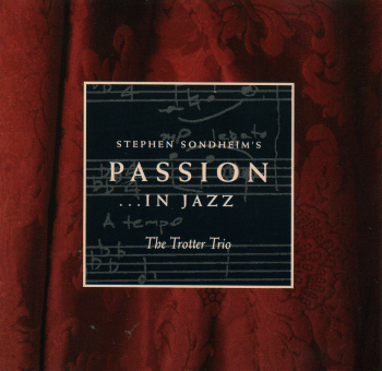 V.A. / Stephen Sondheim's Passion... in Jazz